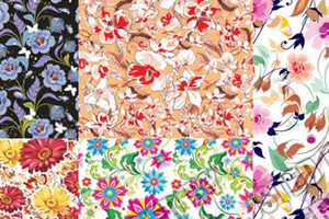 vintage_floral_background
